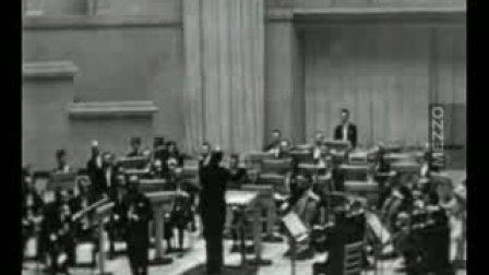 奥伊斯特拉赫 勃拉姆斯小提琴协奏曲