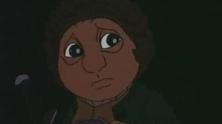 《霍比特人》1977年动画电影版(第七部分)