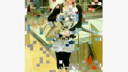 【非主流高人气美女】2008公主小凡最新相片[精华版]flv