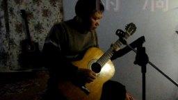 古典吉他曲【雨滴】