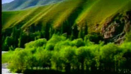 巴州风光,巴音郭楞蒙古自治州