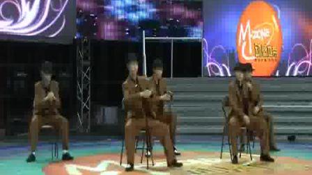 社会精英组集体Dancer 北京Field Brothers