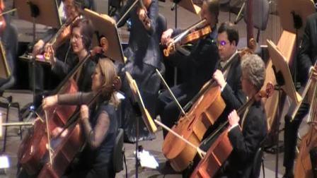 2009 New year concert Regensburg