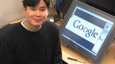 Google是如何画出来的