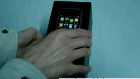 强大的iPhone山寨版Hiphone