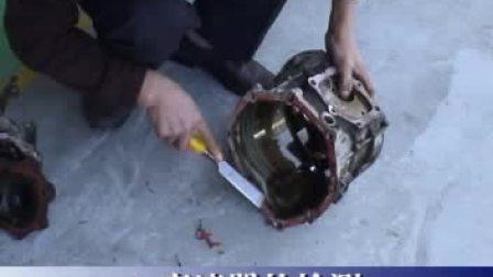 金杯汽车维修6