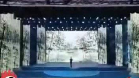 赵本山09春晚神秘搭档是央视名嘴毕福剑