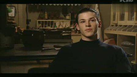 Hannibal Rising Interview with Gaspard Ulliel