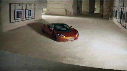 【汽车视频】王者风范----RINSPEED推出iChange概念车
