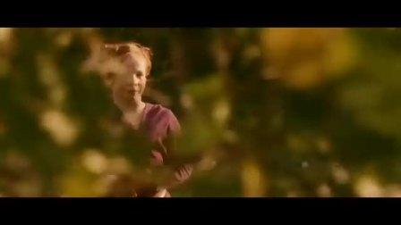 《狐狸与孩子》片尾的歌
