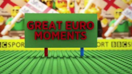 """""""玩具人偶""""重现欧洲杯经典!C罗的眼泪加扎世界波"""