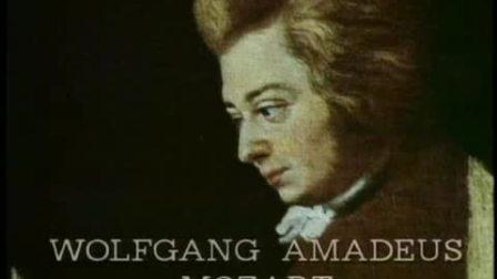 莫扎特 第25交响曲【伯恩斯坦版】