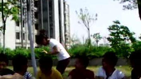 硕市生6周年,萍核绕场跳跃庆祝