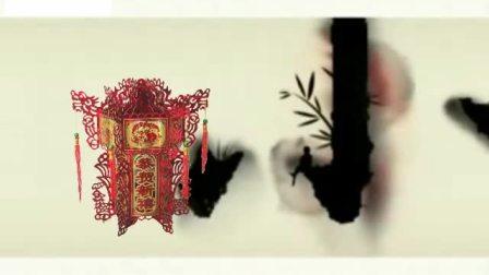 【视频】2009闽江学院十佳社团——灯谜协会