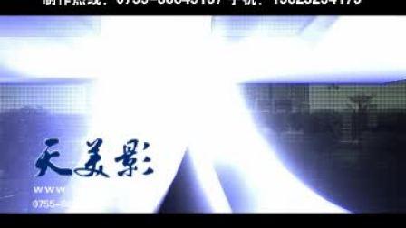 月畔湾商业广场3D建筑动画广告宣传片(天美影作品)