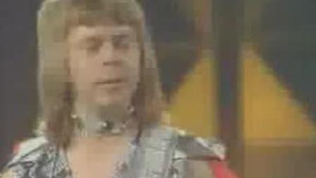 ABBA演唱《甜心-Honey, honey》