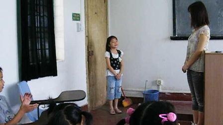 桂林赛区视频口语比赛培训视频(四)