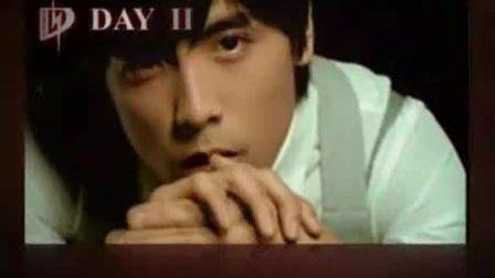 Derrick 何维健 - D Day II 庆功改版