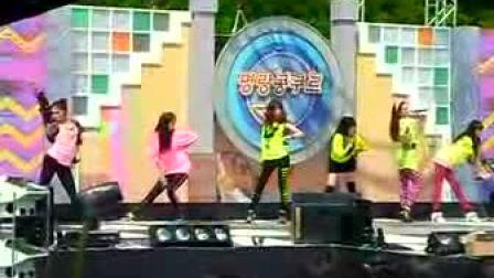 090605 afterschool《Diva》 fancam