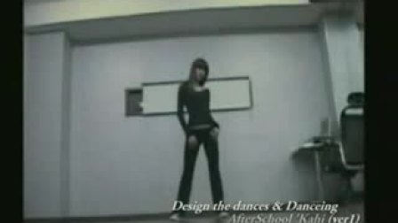 朴嘉熙Dance Break Practice ver1