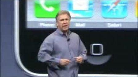 iphone3GS苹果三代 以速度取胜 iPhone 3GS正式发布