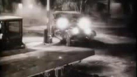 电影先驱(1932)《疤面人》预告片