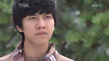 SBS娱乐TV《灿烂的遗产》东海拍摄花絮