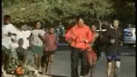 【侯韧杰  TV   成龙篇】之 成龙功夫训练册