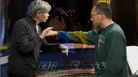 【侯韧杰 TaiJi 精华篇】之著名电视节目阐释太极武学