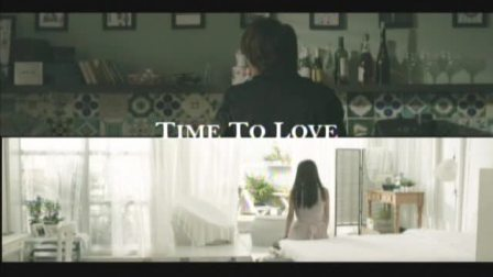 TimeToLove、T-ara(feat.co xin sheng )