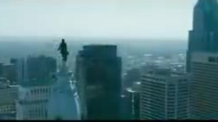 狱中龙伸张法外正义《守法公民》国际版预告片