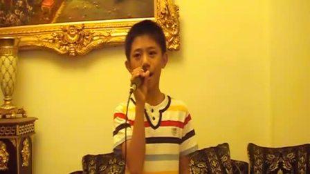 天籁童声徐杰隔空对话张韶涵 献唱《遗失的美好》《白白的》