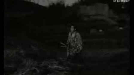 长镜头——《雨月物语》(精彩 片断)
