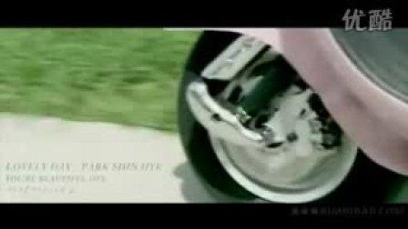 朴信惠《Lovely Day》(《原来是美男啊》主题曲OST)「朴信惠&张根锡&李弘基&郑容和」