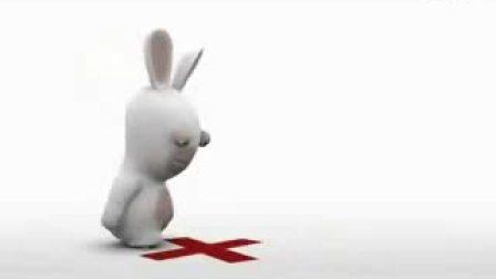 雷曼:疯狂的兔子11