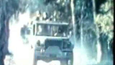 二战电视连续剧《加里森敢死队》精彩片段56