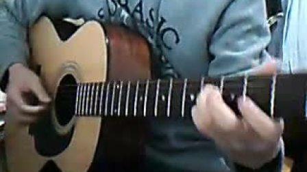 指弹吉他《致爱丽丝》