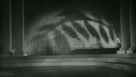 芭蕾舞 红罂粟花 带舞(Asaf Messerer 1940)