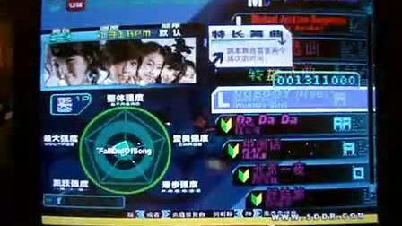 跳舞机5代新曲目《NOBODY》(LIVE)(测试中)