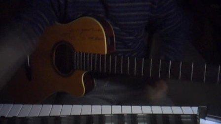 Girl from Ipanema爵士吉他