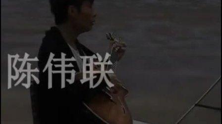 幕后花絮:《大海》MV