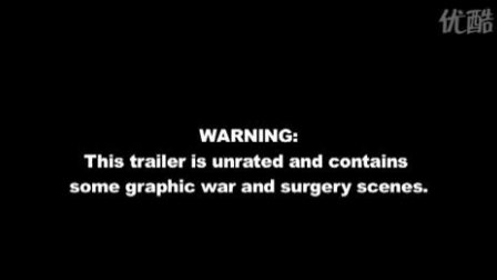 战场上的天使《紧急救护:无国界医生的故事》预告片
