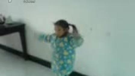 儿童舞蹈饼干歌