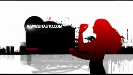 2009广州车展-福特汽车模特高珊视频
