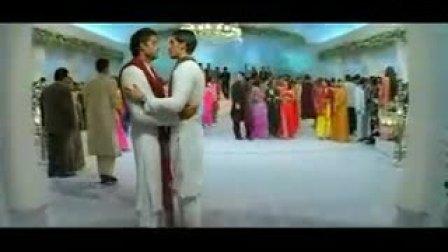 印度电影 DUS十十反恐 歌舞 01