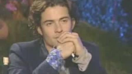 2003年12月 Moviefone专访 Orlando说精灵语