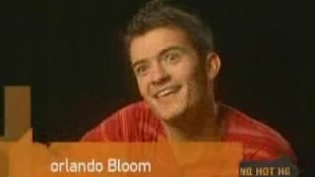 2003年12月 Young Hot Hollywood介绍Orlando