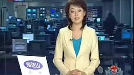黑龙江电视台《新闻夜航》:津巴布韦货机浦东机场坠毁 采用优酷提供素材