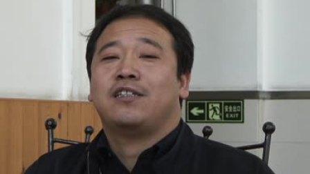 【气候中国之声】芳草地小学老师