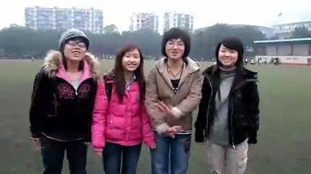 【气候中国之声】重庆邮电大学
